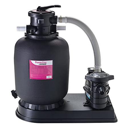 Filtración Completa Powerline Hayward 350 y 400