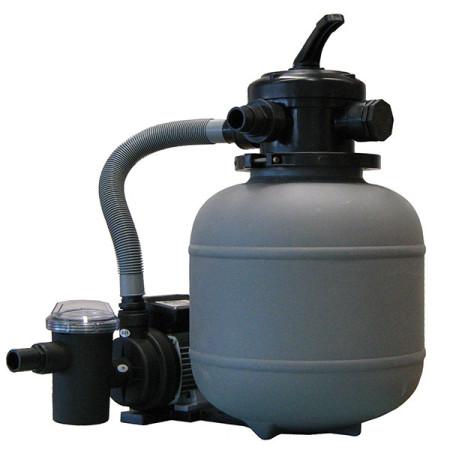 Filtración Completa NAN