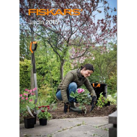Catálogo Fiskars 2015