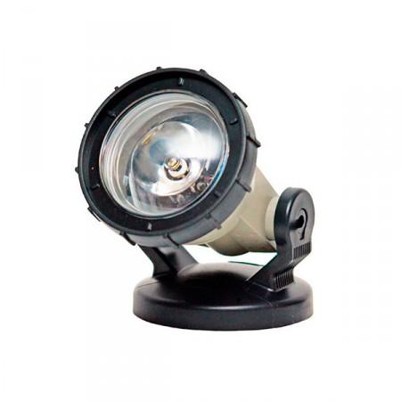 Foco subacuático luz LED estanques