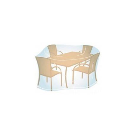 Funda PVC mesa rectangular M