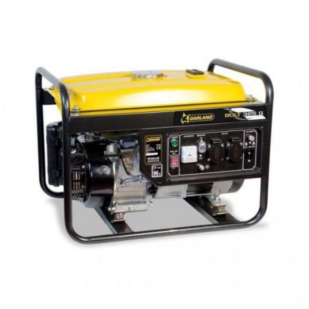 Generador Bolt 325 Q-1