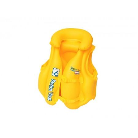 Chaleco hinchable de seguridad Swimsafe