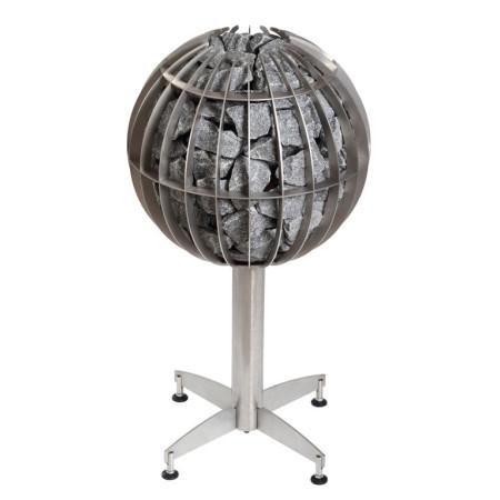 Estufa eléctrica Globe Harvia