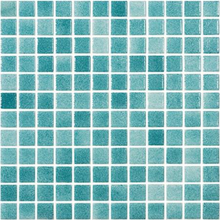 Gresite color Esmeralda serie Niebla