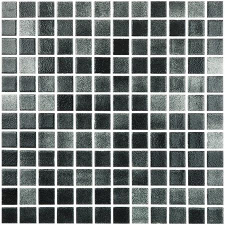 Gresite color negro serie Niebla