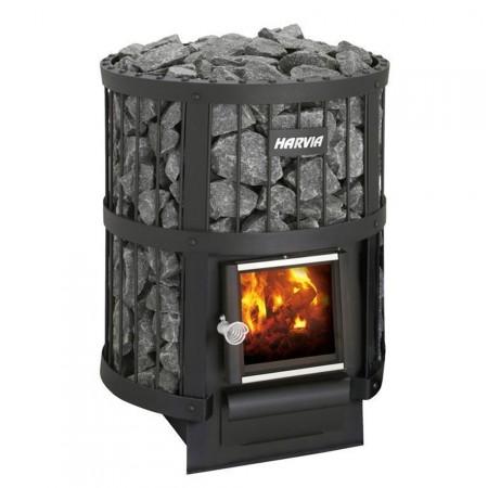 Estufa de leña para saunas Harvia Legend 150