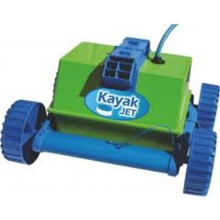Limpiafondo Kayak jet