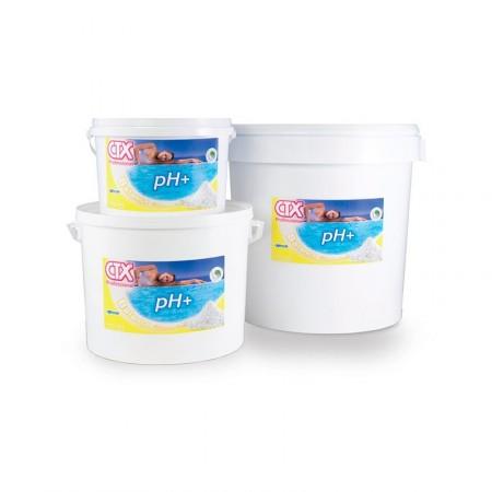 Incrementador pH granulado CTX-20