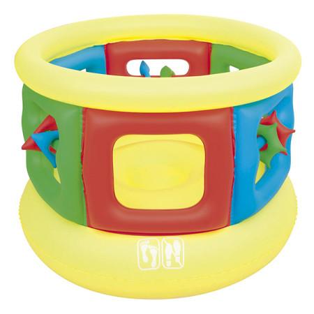 Juego Hinchable Jumping Tube Gym
