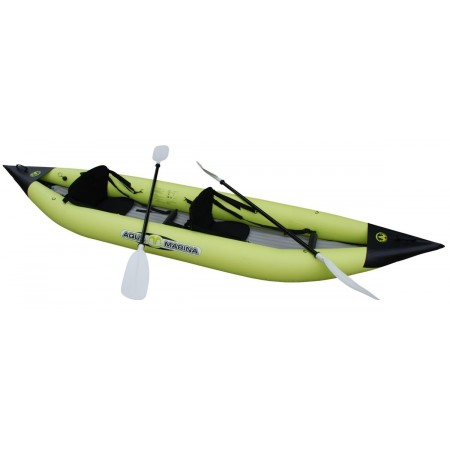 Kayak Hinchable k1 - 2 plazas