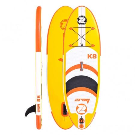 Paddle surf Zray SUP K8 especial iniciación