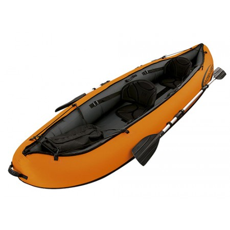 Kayak doble Hydro-Force Ventura 330x94 cm