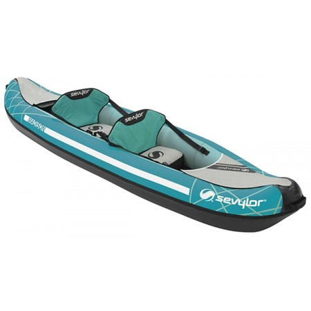 Kayak hinchable Madison 2p