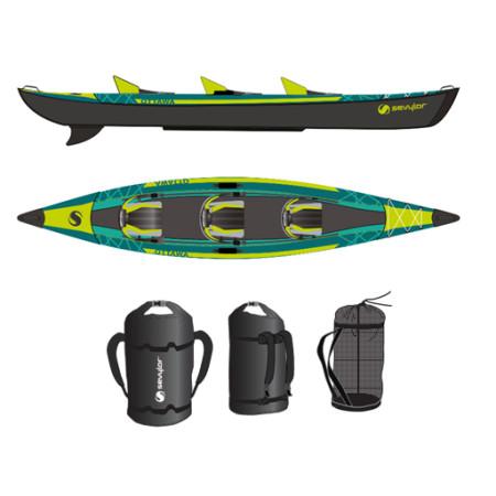 Kayak Ottawa 3P
