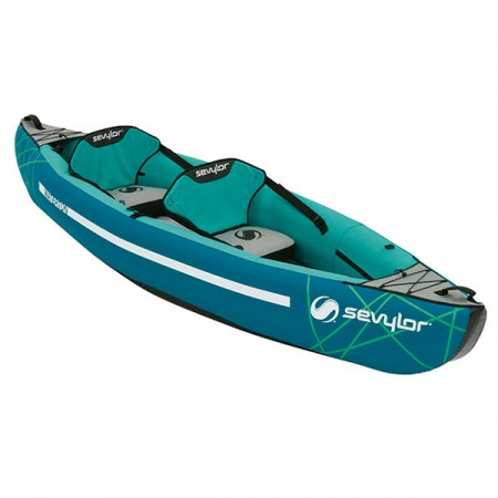 Kayak Waterton 2 plazas Sevylor
