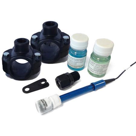 Kit Electrodo de pH Class Combi