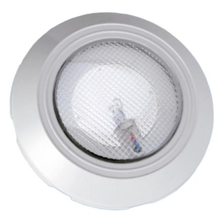 Lámpara halógena 100W - Fijación a pared