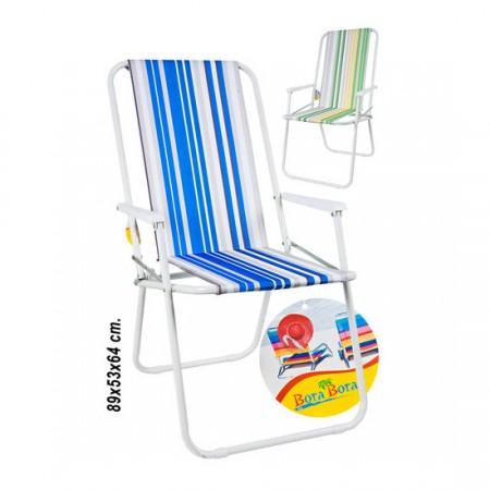 Silla de Playa Colorines