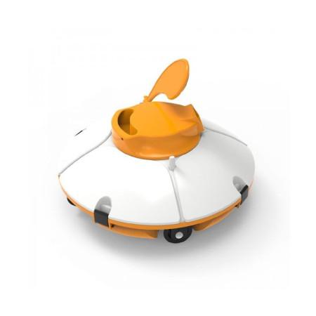 Limpiafondos eléctrico Frisbee