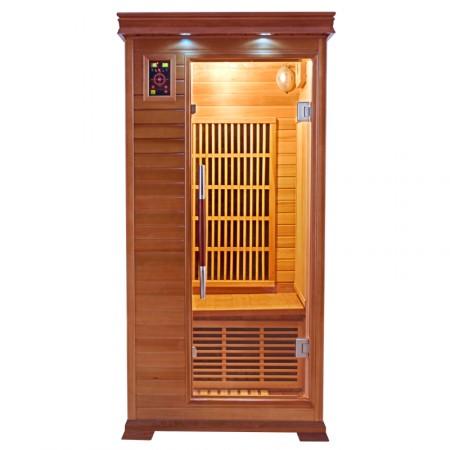 Sauna Luxe 1 Plaza