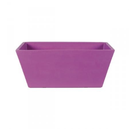 jardinera jazmín color violeta