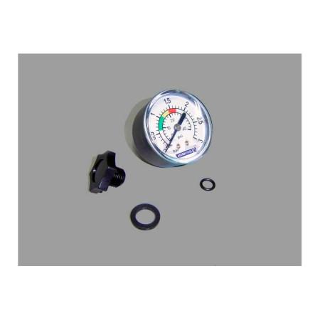 Manómetro filtro Vesubio AstralPool 4404260203