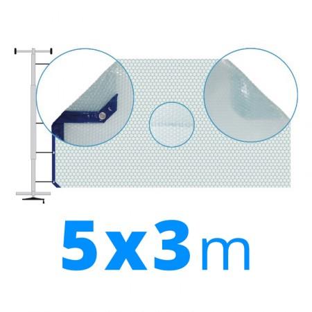 Manta térmica solar 5x3
