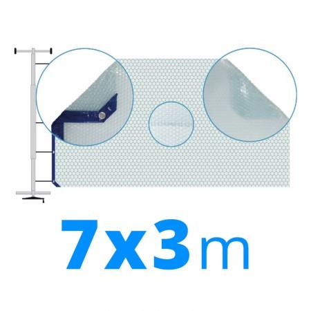 Manta térmica solar 3x7