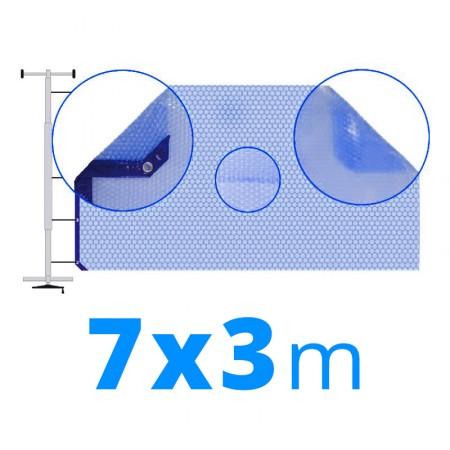 Manta térmica solar 7x3