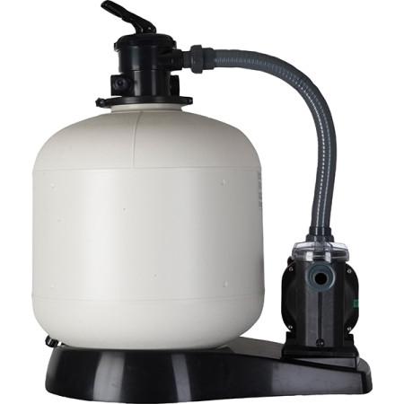 Filtración completa BXL Ø 600 - 10m³/h