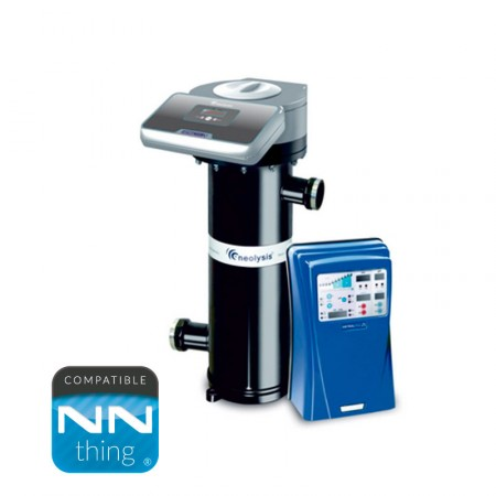 Neolysis S (6g/L) + UV para piscina privada Astralpool