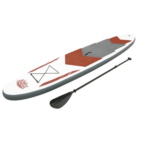 Tabla Paddle Surf Long Tail Bestway