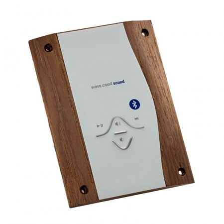 Panel de control Wave.com4 Bluetooth sauna