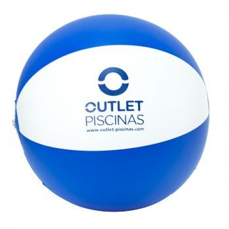 Pelota de Playa Outlet Piscinas
