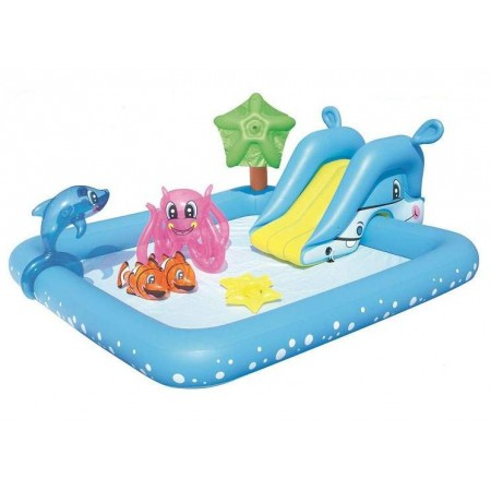 Piscina infantil Fantastic Aquarium-1