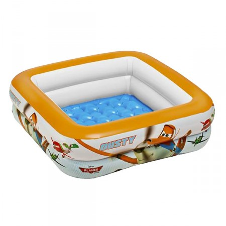 Piscina Infantil Play Box Planes Intex