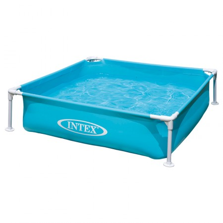 Piscina Mini Frame Intex