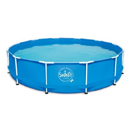 Piscina circular Swing 4,57 x 1,22 m