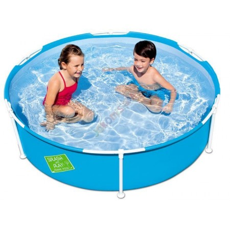 Piscina First Frame Pool
