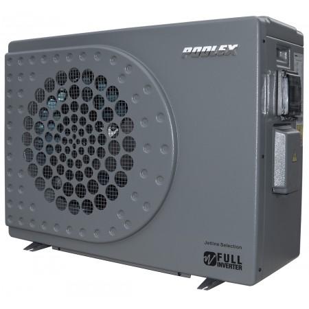 Bomba de Calor Jetline Selection Full Inverter  Poolex - PC-JLS075N