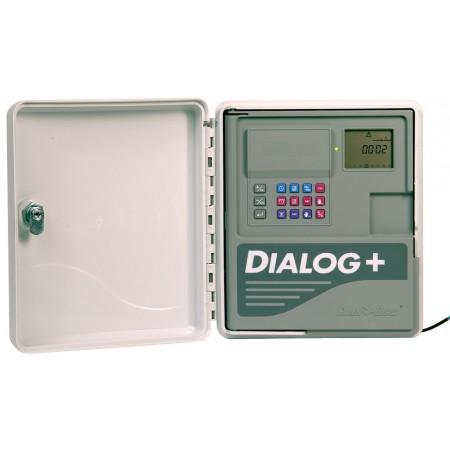 Programador 230V serie DIALOG+