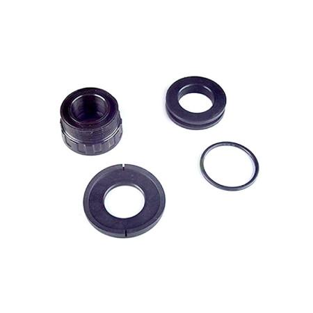 Racor salida y refuerzo filtro Millennium Astralpool 4404220104