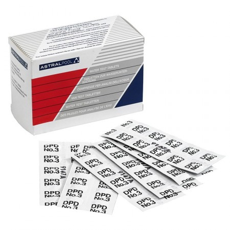 Recambios tabletas reactivas