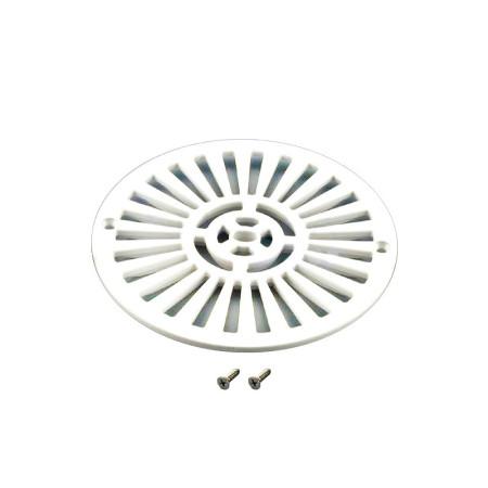Rejilla sumidero aro desagüe Astralpool 4402030201