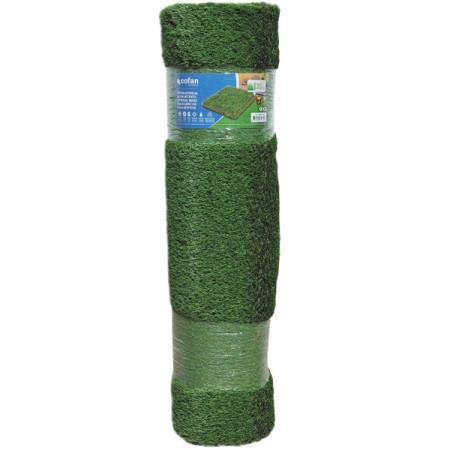 Césped artificial Cofan 35 mm