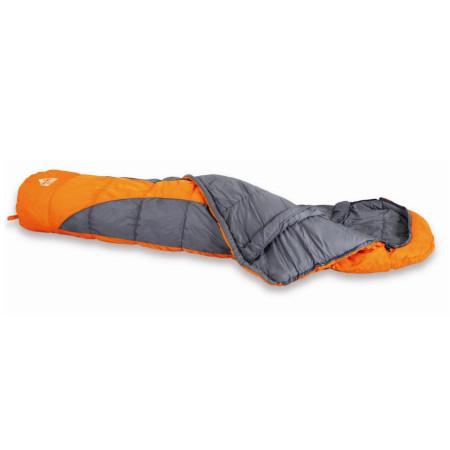 Saco de dormir Heat Wrap 300 Naranja