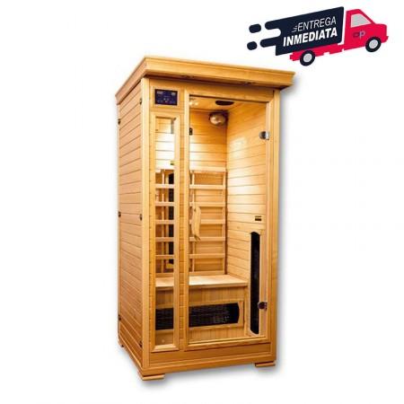 Sauna infrarrojos Arawa entrega inmediata