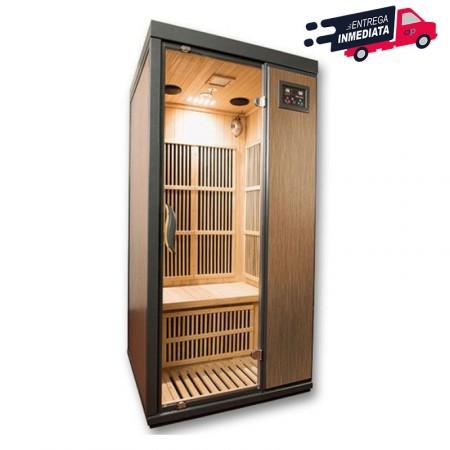 Sauna infrarrojos Corinna entrega inmediata