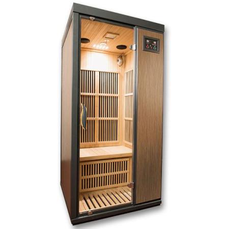 Sauna infrarrojo Corinna
